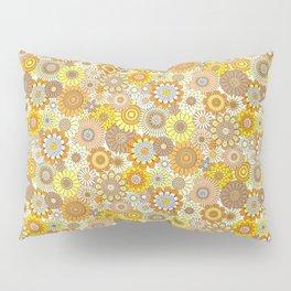 Thrifted Linen Goldenrod Pillow Sham