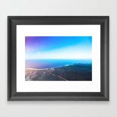 C001 Framed Art Print
