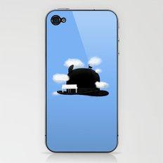 Gnossienne n°3 iPhone & iPod Skin