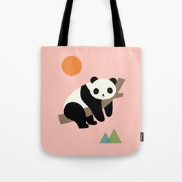 Lazy Day Tote Bag