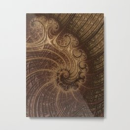 Old Growth #2 Metal Print