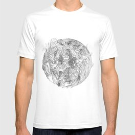 To Cultivate Dreams T-shirt
