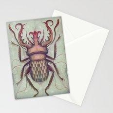 Entomology Tab. VII Stationery Cards