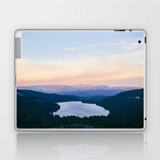 Donner Lake // California Laptop & iPad Skin