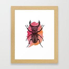 ekoxe Framed Art Print