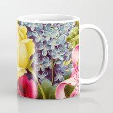 flowers profusion Mug