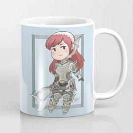 Chibi Cherche Coffee Mug