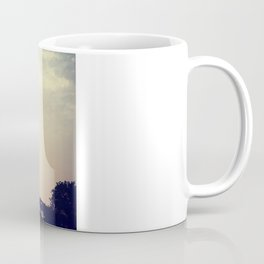 the perfect gradient-painter Coffee Mug