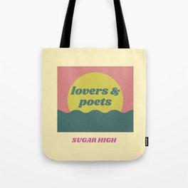 Sunny Vintage L+P Logo Tote Bag