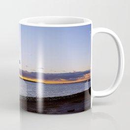 Lee on the Solent Coffee Mug