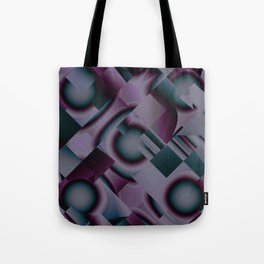 PureColor Tote Bag