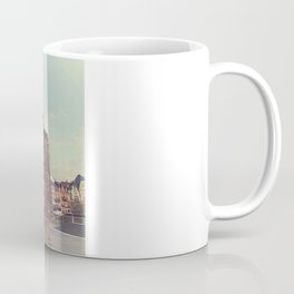 Gate to Another World Coffee Mug