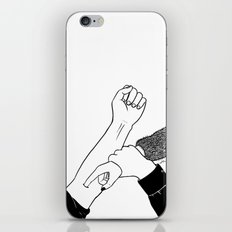 Addicted To You iPhone & iPod Skin