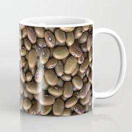 Beans Coffee Mug