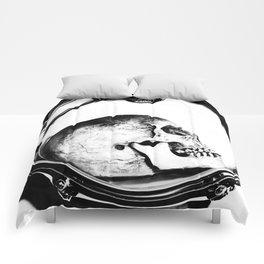 Head Bang Comforters