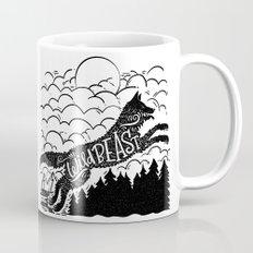 WILD BEAST Mug