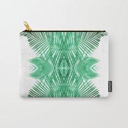 klepsydra fern Carry-All Pouch