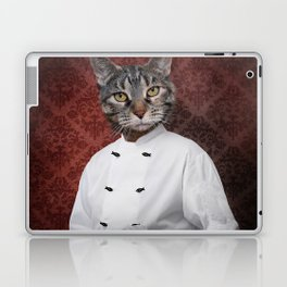 Chef Lola Laptop & iPad Skin