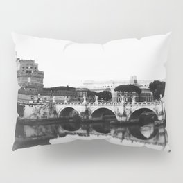 When in Rome Pillow Sham