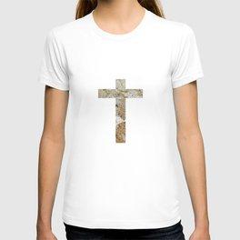 At The Cross Series T-shirt