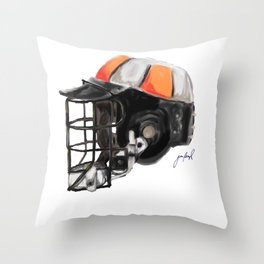 Princeton Bucket Throw Pillow
