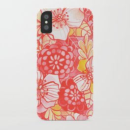 In the Red iPhone Case