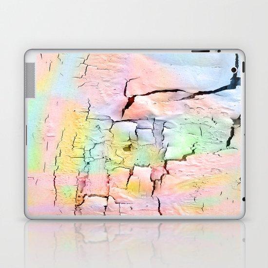 Pastel Decay Laptop & iPad Skin
