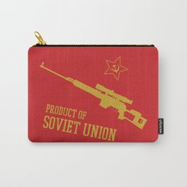 Dragunov SVD (Product of SOVIET UNION) Carry-All Pouch