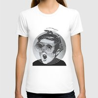 gamer T-shirts featuring anti gamer by KrisLeov