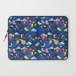 Cosmic Kawaii Laptop Sleeve