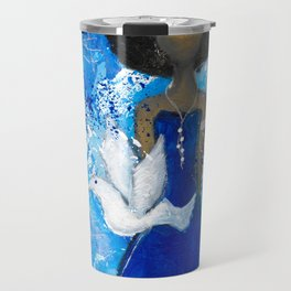 Zeta Angel Travel Mug