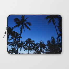 Palm Gardens Laptop Sleeve