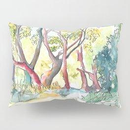 Summer's Day Pillow Sham