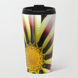 Floral Beauty #7 Travel Mug