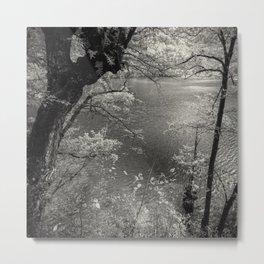Recharge -III.-  Metal Print
