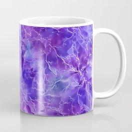 Frozen Leaves 20/a Coffee Mug