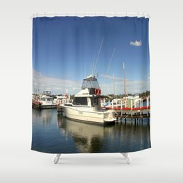 Lakes Entrance - Australia Shower Curtain