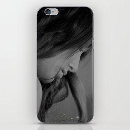 """Psalm"" iPhone Skin"