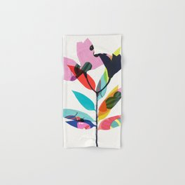 lily 33 Hand & Bath Towel