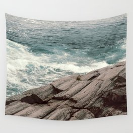 Until The End Wall Tapestry