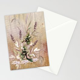 Memories of Love Stationery Cards