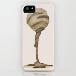 Chocolate Ball iPhone Case