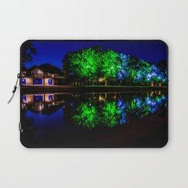 The Boathouse Laptop Sleeve
