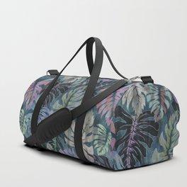 Phoenix Tropical Juniper Duffle Bag