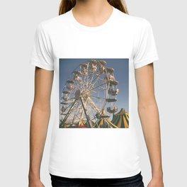 Wheel Ferris T-shirt