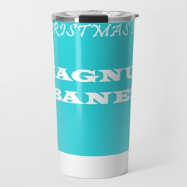 Magnus Travel Mug