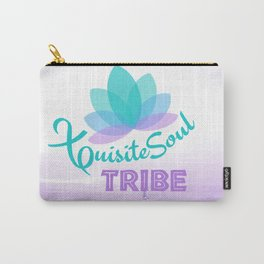 XQuisite Soul Tribe Carry-All Pouch