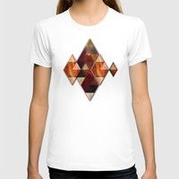 polygon T-shirts featuring Polygon by Tony Vazquez