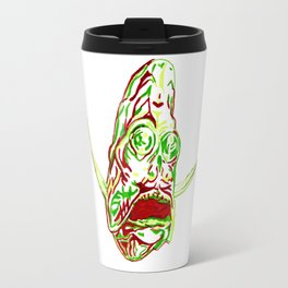 Deep Sea Hatchetfish Travel Mug