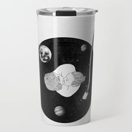 Let's play our favorite note. Travel Mug